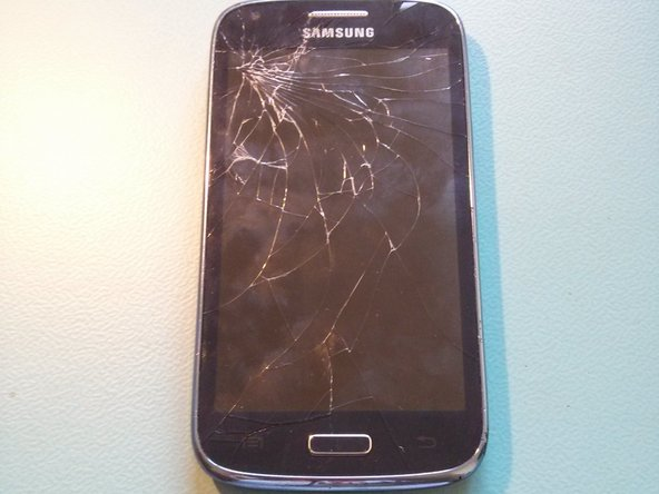Samsung Galaxy Core Screen Replacement