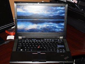 Laptop Linux Machine configuration (2008-2012)