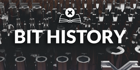 Bit History posts to celebrate the iFixit toolkit launch