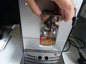 Coffee Spout Manifold