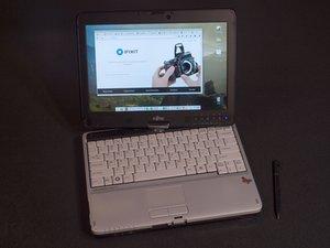 Fujitsu LifeBook T730 Repair