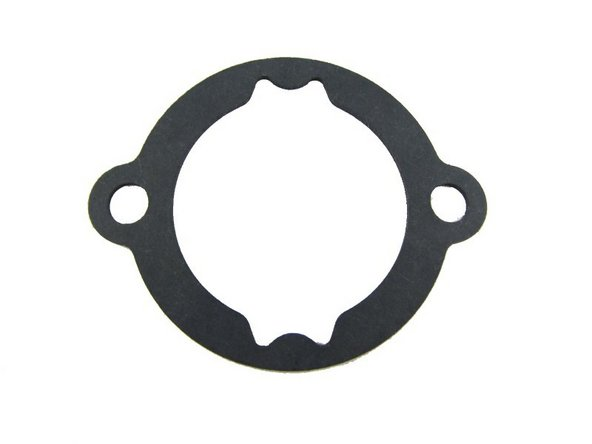 Engine Coolant Thermostat Gasket Main Image