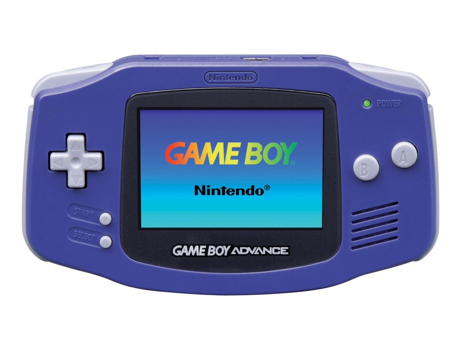 Afterburner Game Boy Advance Game Boy Advance