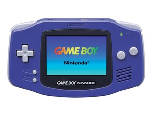 Game Boy Advance Repair