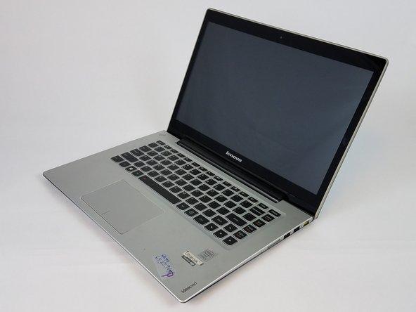 Lenovo IdeaPad U430 Touch Repair - iFixit