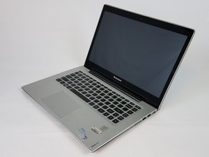 Lenovo IdeaPad U430 Touch Repair