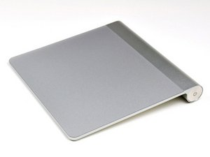 Magic Trackpad Click Adjustment