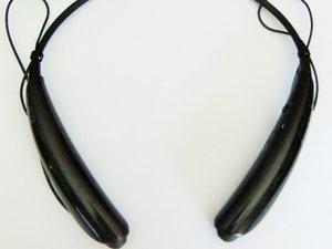 LG Tone Pro HBS750 Troubleshooting