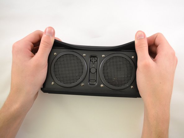 Skullcandy Air Raid Front Panel Replacement