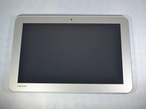 Toshiba Encore 2 WT10-A Repair
