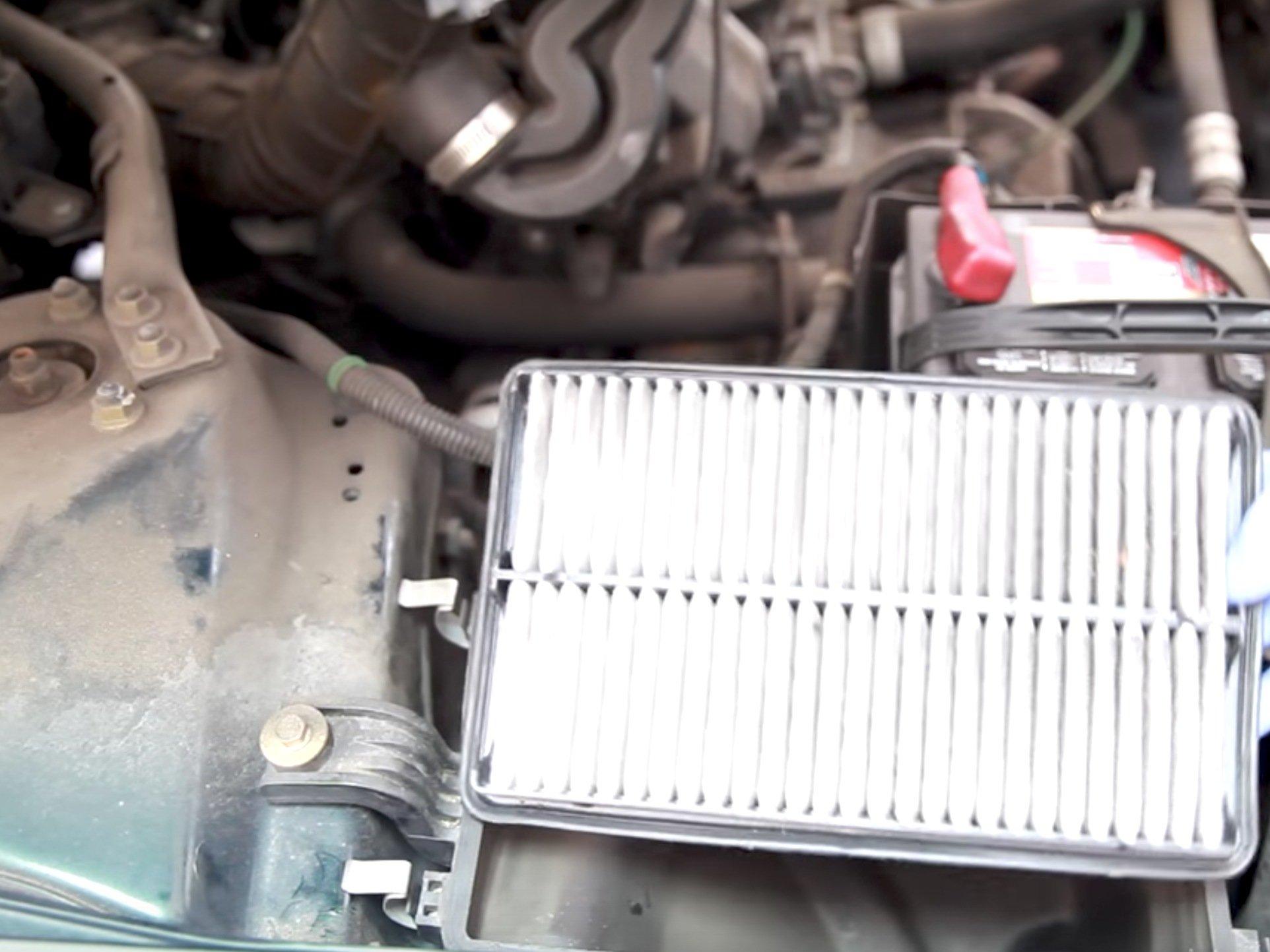 2000 honda accord fuel filter 1998 2002 honda accord engine air filter replacement  1998  1999 2000 honda accord 3.0 fuel filter location 1998 2002 honda accord engine air