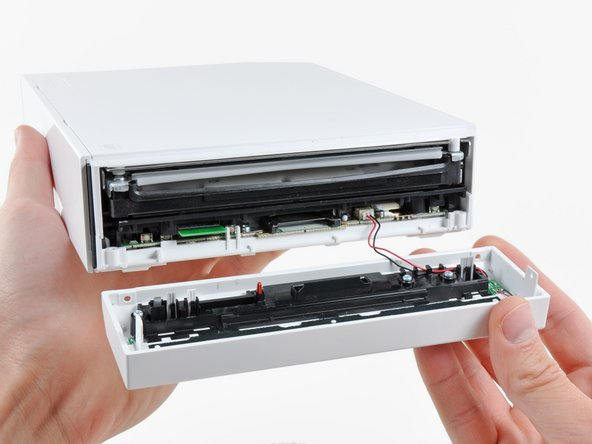Nintendo Wii repair from iFixit Answers