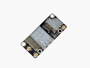 AirPort/Bluetooth Board