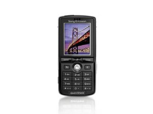 Sony Ericsson K750i Repair