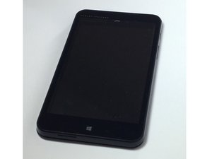 HP Stream 7 Repair