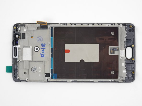 OnePlus 3 Screen and Digitizer Assembly Replacement