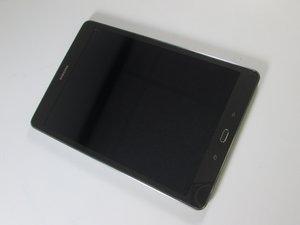 Samsung Galaxy Tab A 9.7 Wi-Fi (T550)