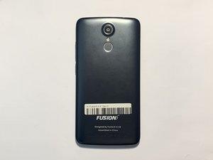 Fusion5 5.5 Gen II Repair