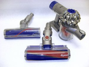 Dyson v6 Absolute Loss Of Suction