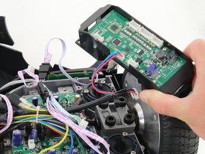 Gyroscope Sensor Assemblies