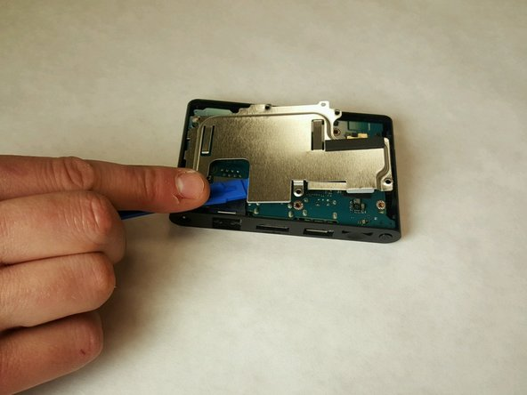 PlayStation TV Thermal Pad Replacement
