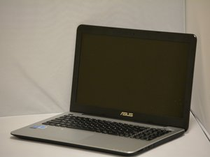 DOWNLOAD DRIVERS: ASUS K40IP TOUCHPAD