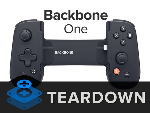 This Joy Con-esque controller may look like any other mobile gamepad—but on paper at least, it packs a few surprises. Let's unfurl a few of them here: