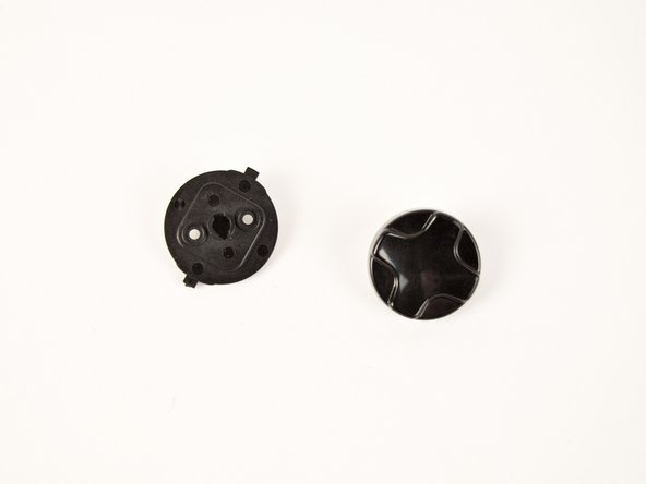 Xbox 360 Wireless Speed Wheel D-pad Replacement