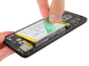 Tháo lắp OnePlus 6 - Sửa Máy Nhanh