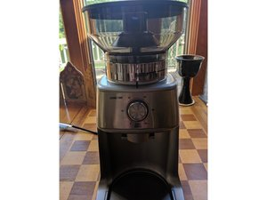 Breville Coffee Maker Repair Ifixit