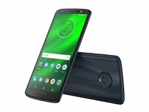 Moto G6 Plus Repair