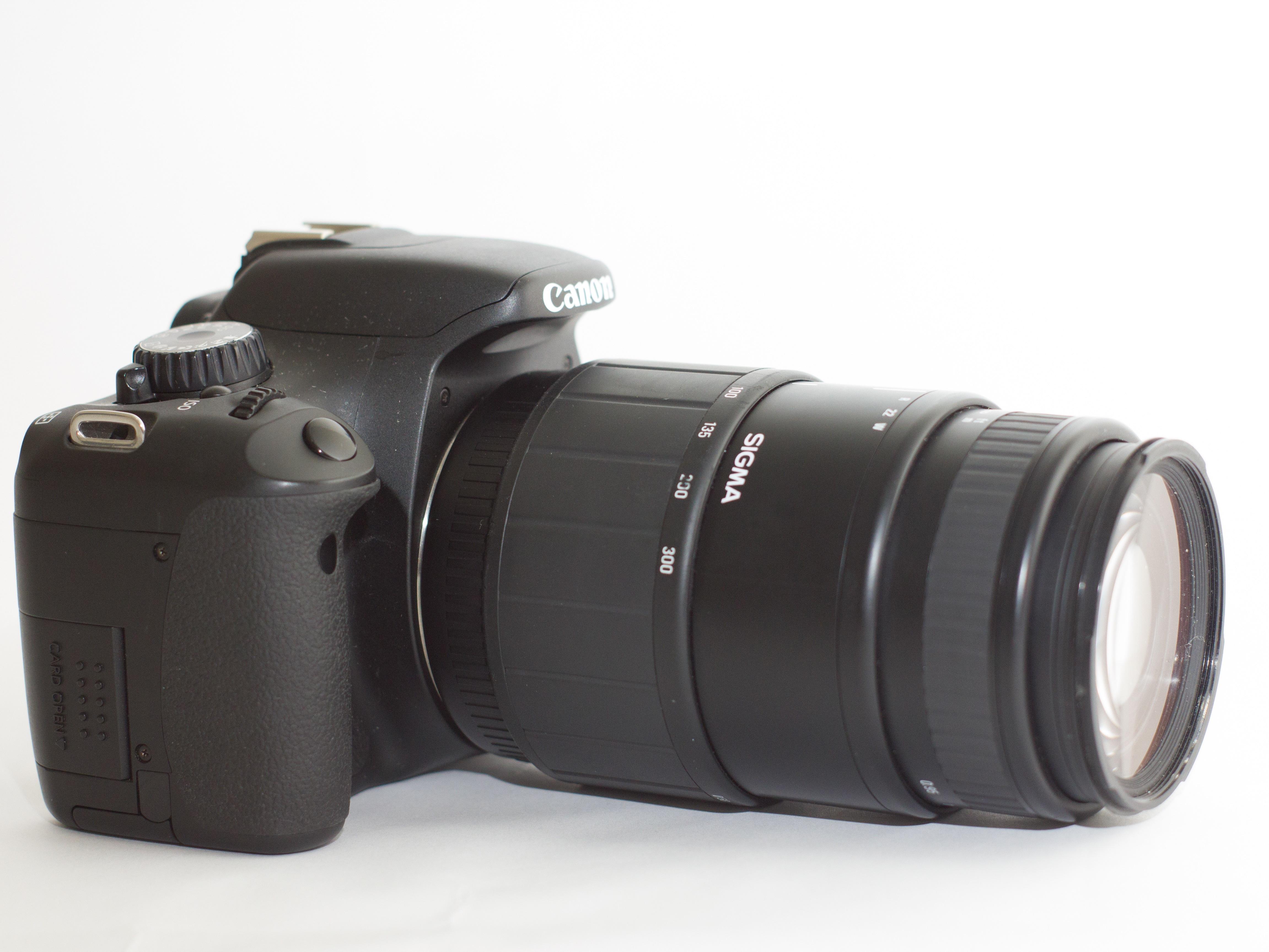Canon Eos Rebel T2i Manual