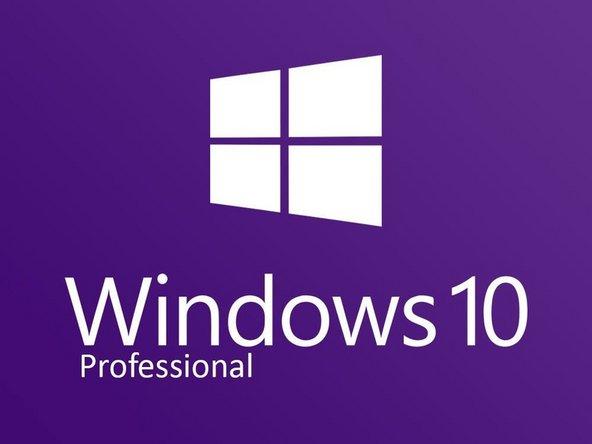 Windows 10 Pro Key Main Image