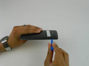 Remplacement de la batterie du LG G4