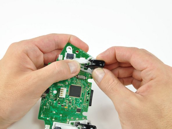 Xbox 360 Wireless Controller Triggers Replacement