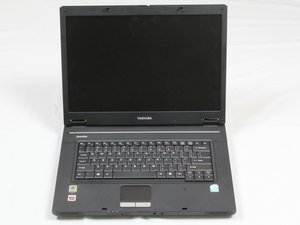 Toshiba Satellite L35-S2174 Repair