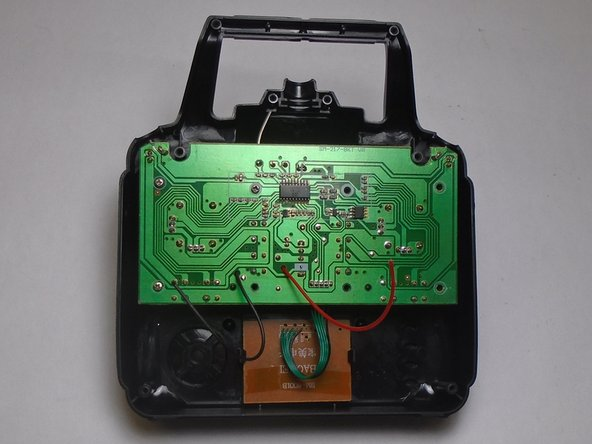 Protocol TerraCopter EVO Controller Motherboard Replacement