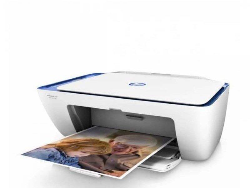 HP Deskjet 2600 Repair - iFixit