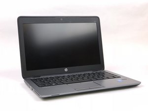 HP Elitebook 820 G1 Repair