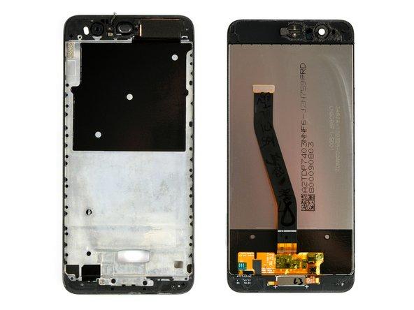Remplacement de l'écran du Huawei P10