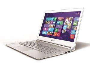 Acer Aspire S7-392 Repair