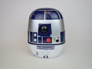 Emson Star Wars R2-D2 Humidifier Repair