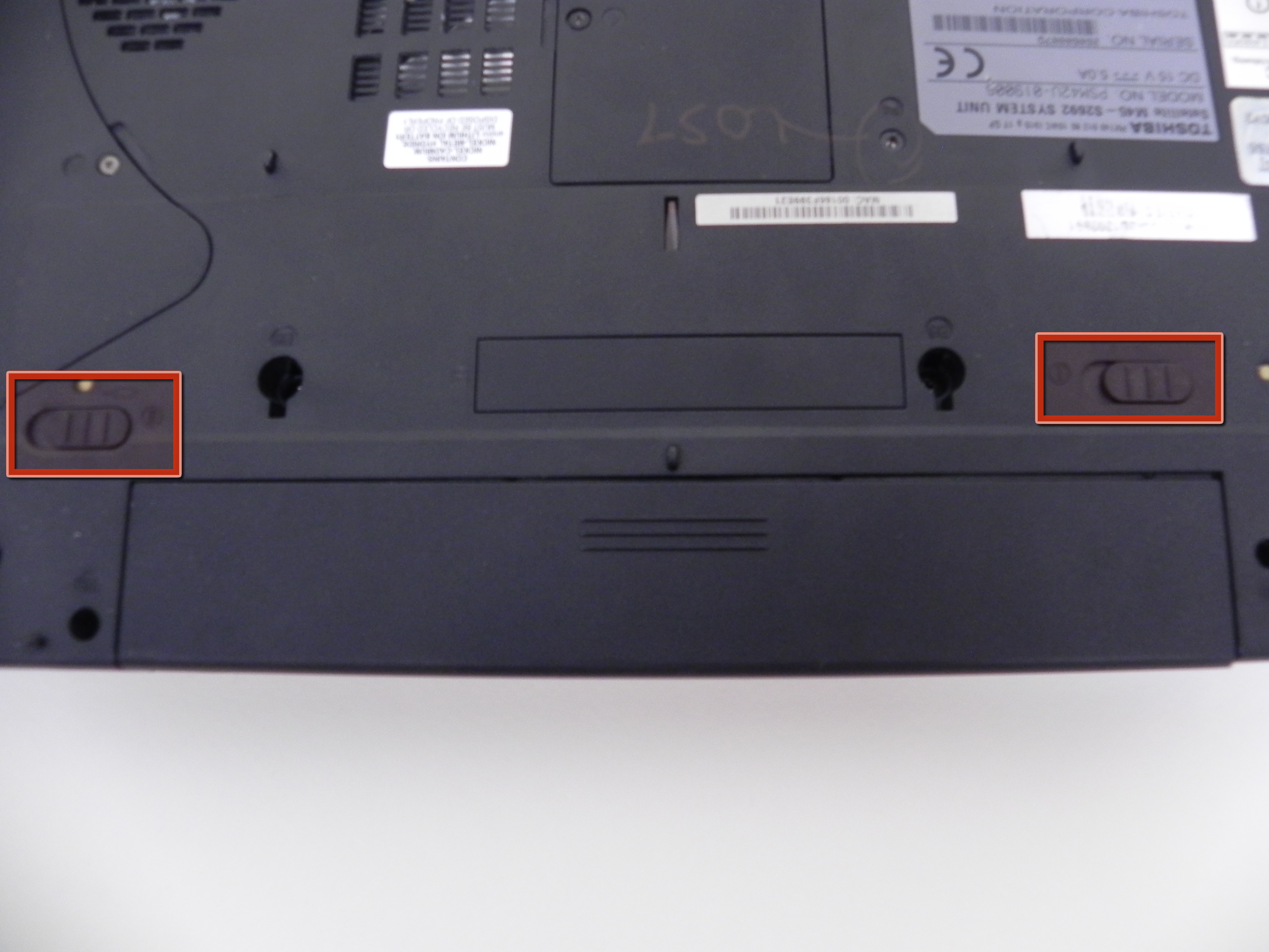 Laury Fvbimv Nsl on Toshiba Satellite Replacement Parts
