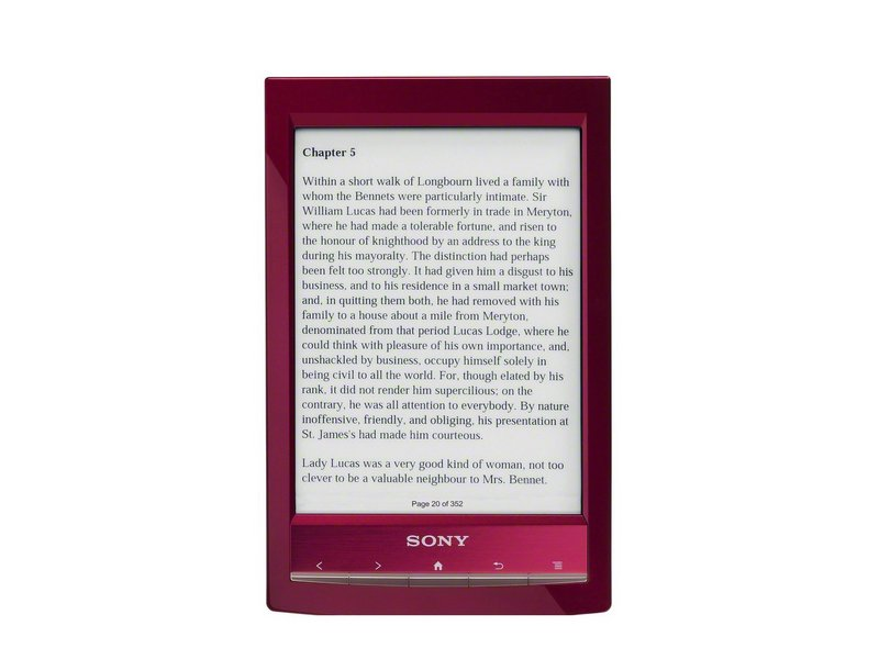 sony reader wi fi prs t1 repair ifixit rh ifixit com Pocket PRS Edition Reader Sony 300Rc Pocket PRS Edition Reader Sony 300Rc