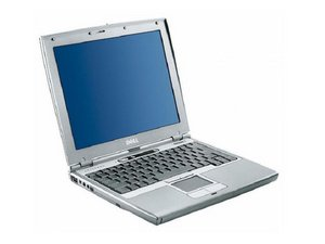 Dell Latitude D400 Repair