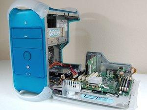 Power Mac G3 Desktop Service Manual