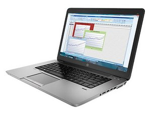 HP EliteBook 750 G2 Repair