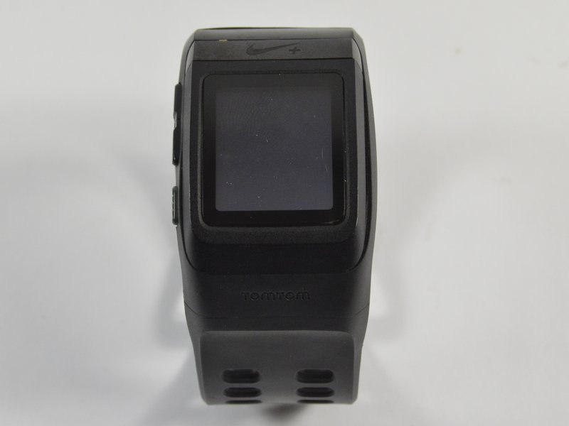 nike sportwatch gps repair ifixit rh ifixit com Nike Wrist Watch Nike Running Watch
