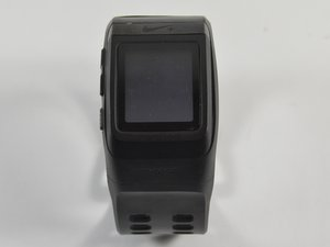 Nike+ SportWatch GPS Repair