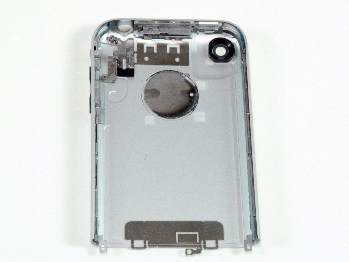 back cover iphone 2g